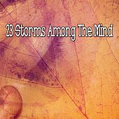 23 Storms Among the Mind de Thunderstorm Sleep