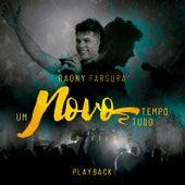 Um Novo Tempo, Um Novo Tudo (Playback) by Raony Farsura