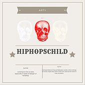 Hiphopschild van Arty