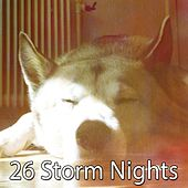 26 Storm Nights by Rain Sounds and White Noise