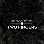 LED Moon Rhythm by Two Fingers