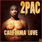 California Love by 2Pac