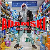 Bad NRG de Adamski