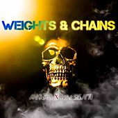 Weights & Chains de Amaro