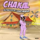 Morador de Lugar Nenhum von Chakal