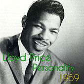 Personality by Lloyd Price