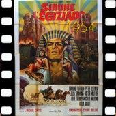 Sinuhe L'Egiziano (Original Soundtrack 1954) by Bernard Herrmann