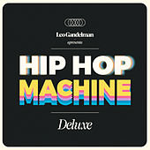 Hip Hop Machine (Deluxe) de Various Artists