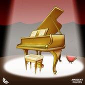 Rooftop de Ludvig Hall