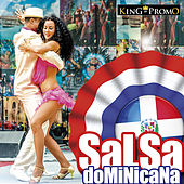 Salsa Dominicana by Various Artists