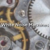 Sleepy White Noise Machines de BodyHI