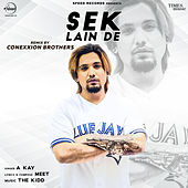 Sek Lain De (Remix) - Single by Kay