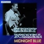 Midnight Blue von Kenny Burrell