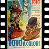 Pinocchio (Dal Film Totò A Colori) de TOTO