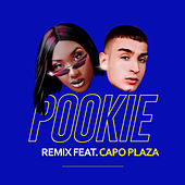 Pookie (feat. Capo Plaza) (Remix) by Aya Nakamura