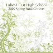 Lakota East High School 2019 Spring Band Concert von Various