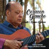 Corazon Gaucho by Dante Ramon Ledesma