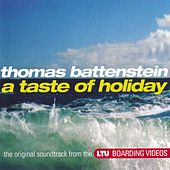 A Taste of Holiday von Thomas Battenstein