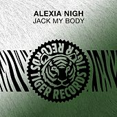 Jack My Body de Alexia Nigh