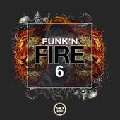 Funk'n Fire 6 de Various Artists