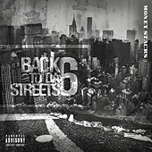 Back To Da Streets 6 by Various Artists