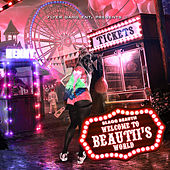 Welcome to Beautii's World de Blaqq Beautii