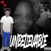 Unbelievable by Bnb lil Mont