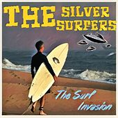 The Surf Invasion by Silver Surfers