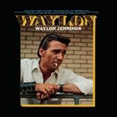 Waylon de Waylon Jennings
