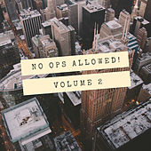 No Ops Allowed!, Vol. 2 von Various Artists