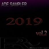 ADE SAMPLER 2019, Vol.2 de Various