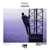 Higher by Sales