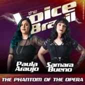 The Phantom Of The Opera (Ao Vivo No Rio De Janeiro / 2019) von Paula Araújo