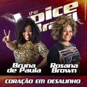 Coração Em Desalinho (Ao Vivo No Rio De Janeiro / 2019) by Bruna de Paula