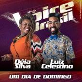 Um Dia De Domingo (Ao Vivo No Rio De Janeiro / 2019) de Déia Silva