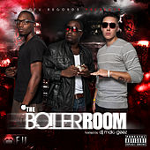 The Boiler Room (OFU Records Presents) by Various Artists