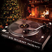 Not So Silent Night fra Gerald Albright