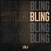Hotline Bling de Brendan Mills