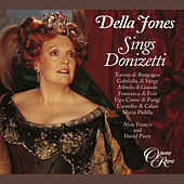 Della Jones Sings Donizetti de Della Jones