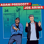 Adam Prescott & Joe Ariwa by Joe Ariwa