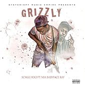 Grizzly by Fat Yogi