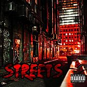 Streets by Illah