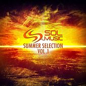 Summer Selection Vol.1 de Various Artists