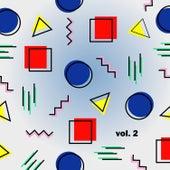 Klo Doo, Vol. 02 de Various Artists