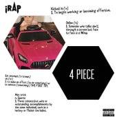 4 Piece by iRap