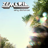 Any Distance by Zemaria