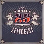 Bar 25: Zeitgeist - EP by Various Artists