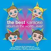 The Best Karaoke Album In The World...Ever! von The New World Orchestra