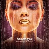 Stronger de Sixth Finger