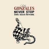Never Stop by Chilly Gonzales